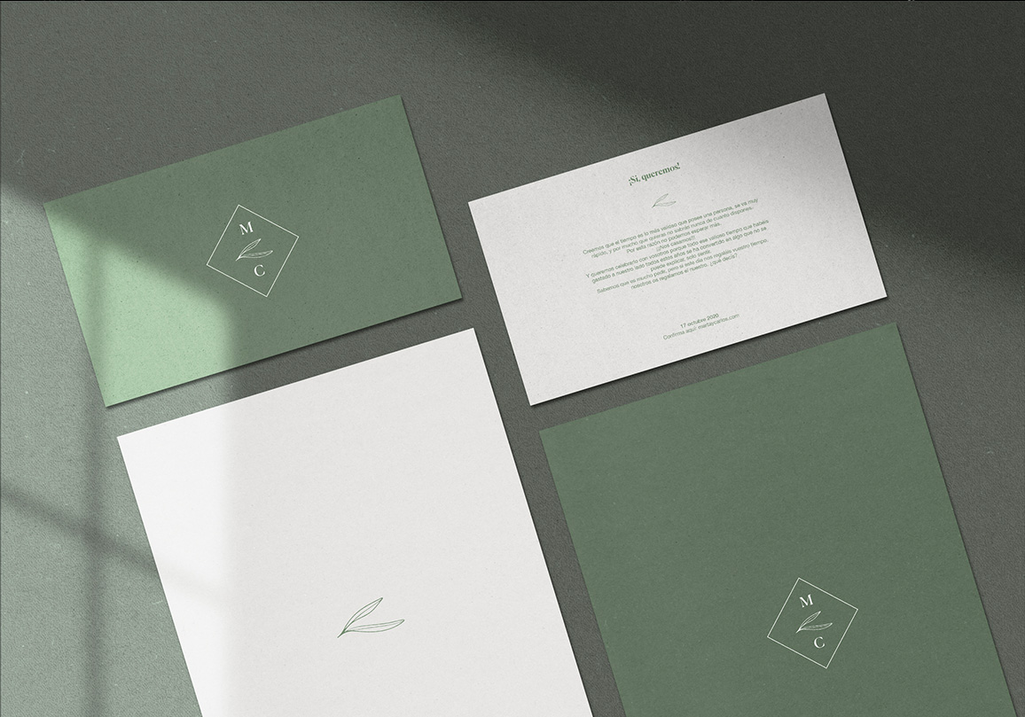 Contra Studio Graphic design Diseño gráfico Disseny gràfic Barcelona Terrassa invitación boda wedding casament