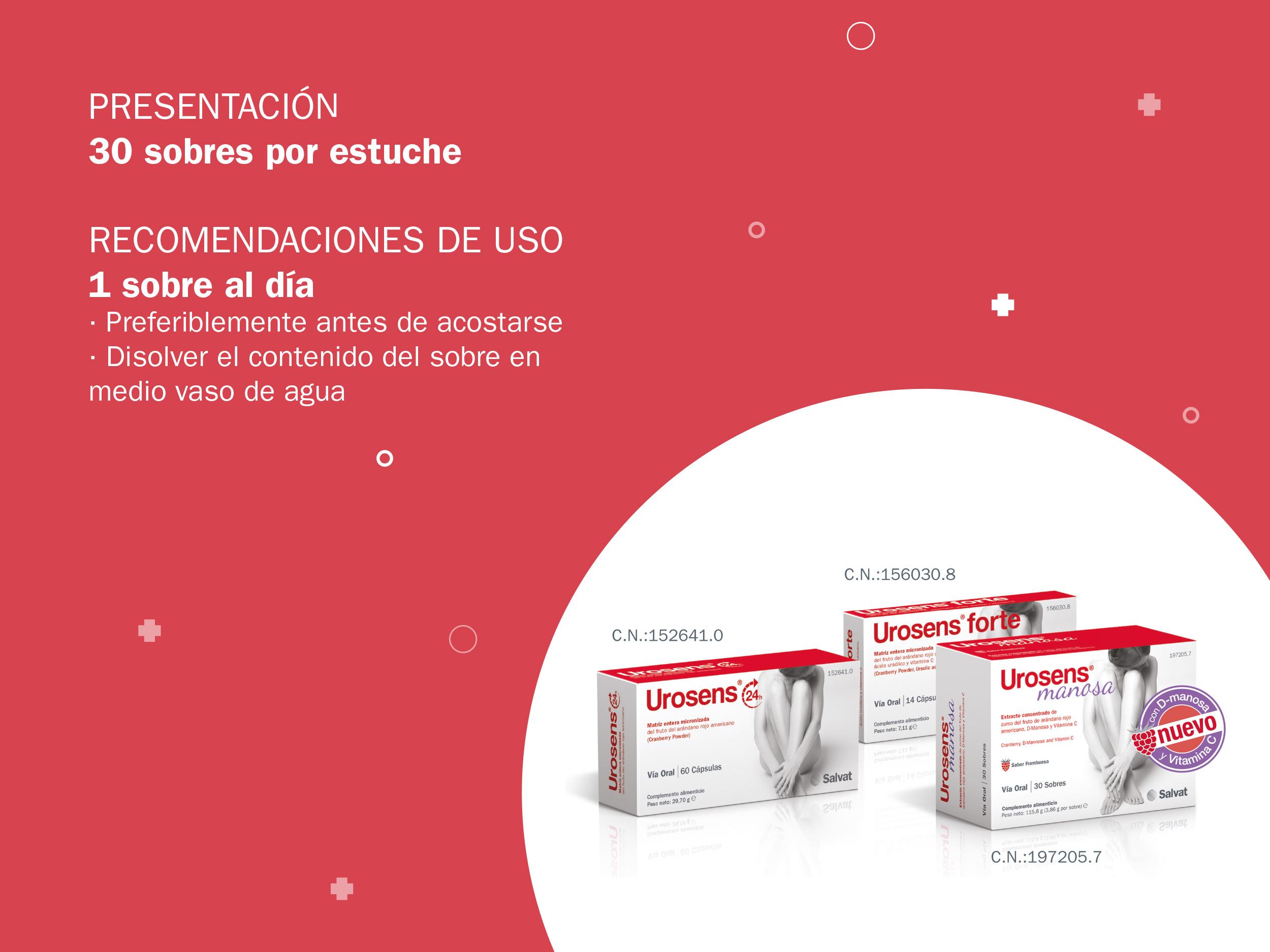 Contra Studio Graphic design Diseño gráfico Disseny gràfic Barcelona Terrassa Laboratorios Salvat Urosens Manosa mailing publicidad farmacia pharma